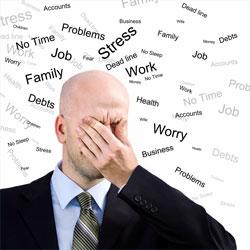 Werkstress Vermeeren Psychologie Rosmalen